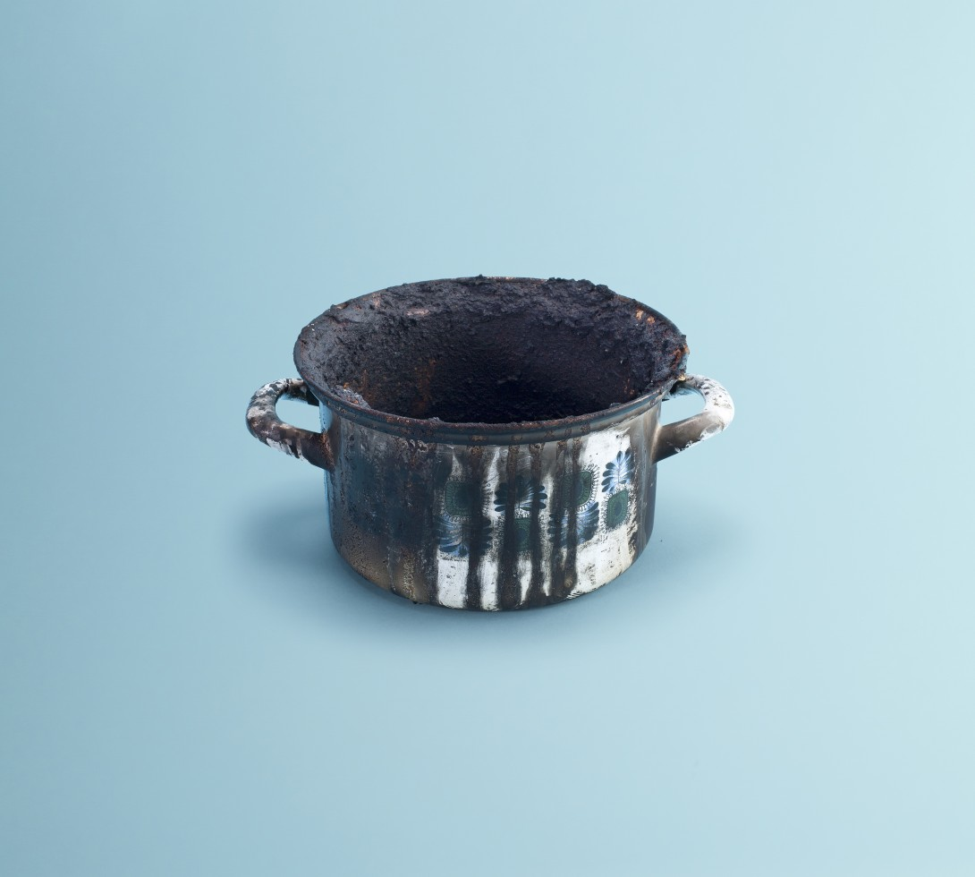 Tørrkoking og komfyrbranner rammer ofte eldre mennesker